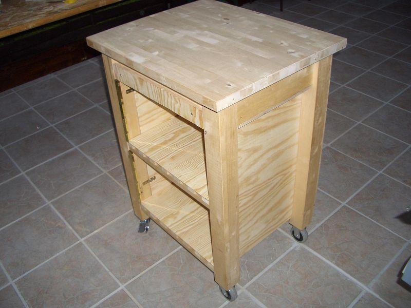 pimp mein ikea beistelltisch grillforum und bbq www. Black Bedroom Furniture Sets. Home Design Ideas
