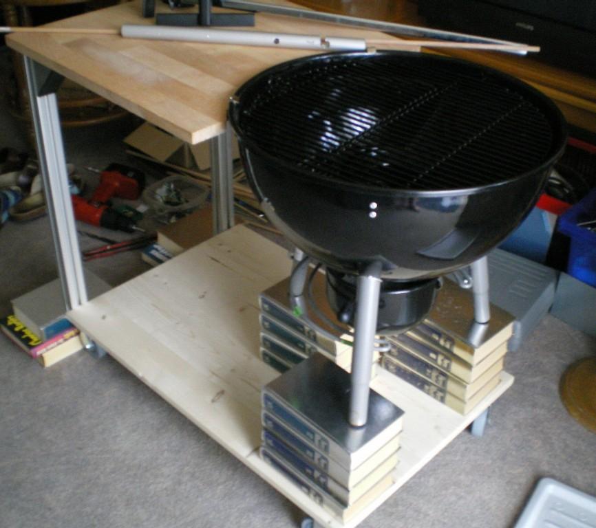 stacker rotisserie f r den excel seite 2 grillforum. Black Bedroom Furniture Sets. Home Design Ideas