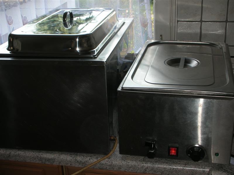 chafing dish grillforum und bbq. Black Bedroom Furniture Sets. Home Design Ideas