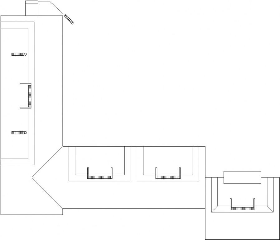 smoker baupl ne grillforum und bbq. Black Bedroom Furniture Sets. Home Design Ideas