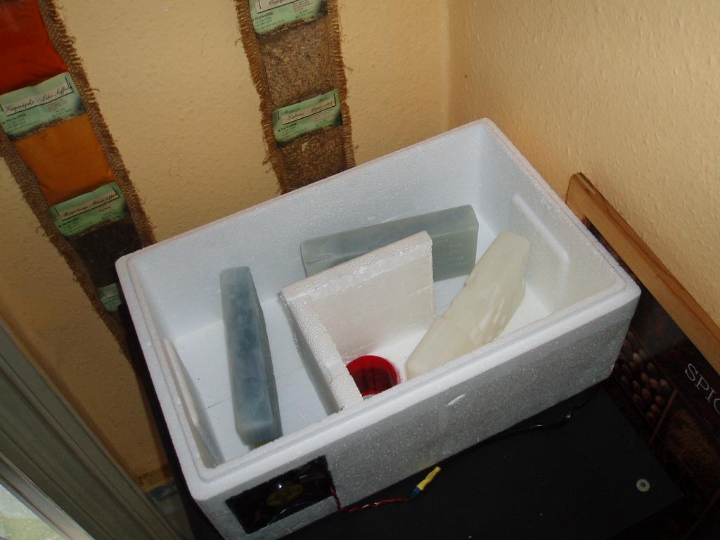 wurstschrank selberbauen kaufberatung vakuumierger t grillforum und bbq www. Black Bedroom Furniture Sets. Home Design Ideas