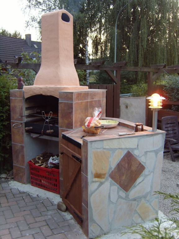 wer liefert schamottsteine grillforum und bbq www. Black Bedroom Furniture Sets. Home Design Ideas