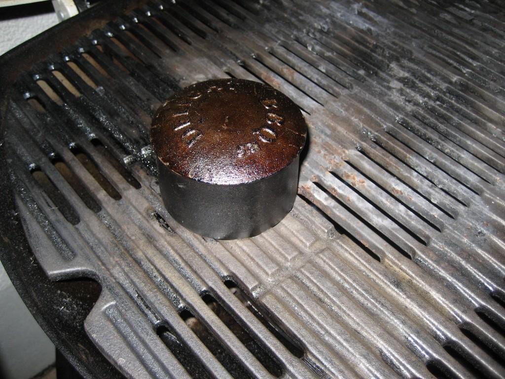 smoken mit dem gasgrill super smokerset grillforum und bbq. Black Bedroom Furniture Sets. Home Design Ideas