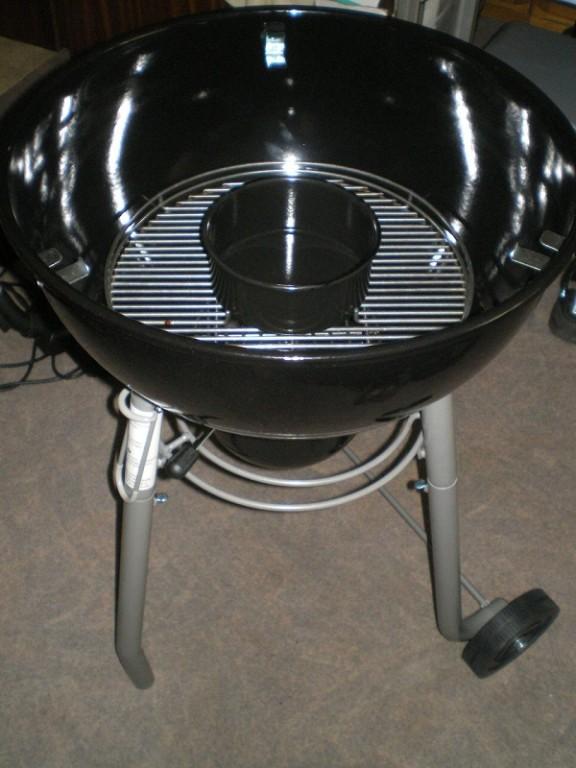outdoorchef holzkohle grill easy charcoal 480 schwarz grillforum und bbq www. Black Bedroom Furniture Sets. Home Design Ideas