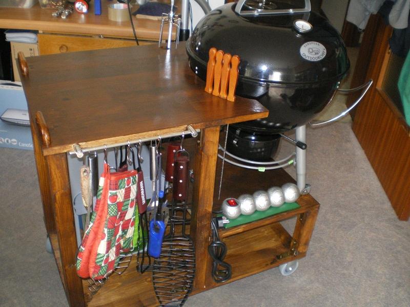 outdoorchef holzkohle grill easy charcoal 480 schwarz. Black Bedroom Furniture Sets. Home Design Ideas