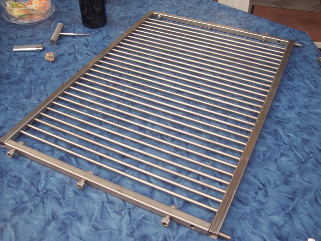 neues rost f r gartenkamin grillforum und bbq www. Black Bedroom Furniture Sets. Home Design Ideas