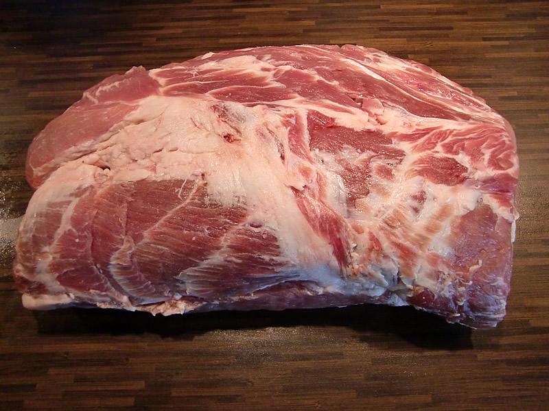 Pulled Pork Gasgrill Grillsportverein : Peh peh pulled pork nach meathead grillforum und bbq www