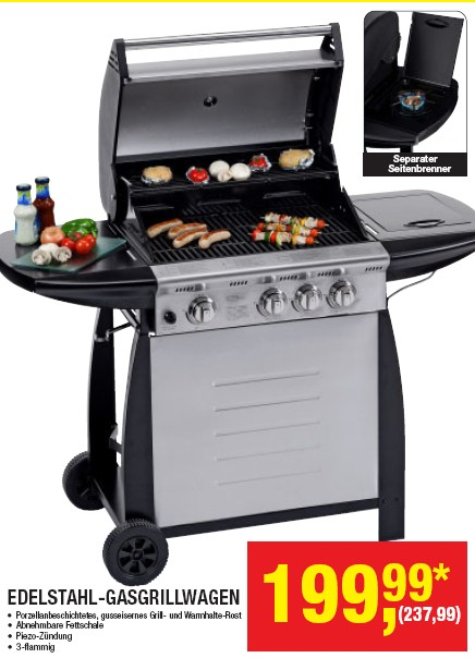 metro angebote weber grill backburner grill. Black Bedroom Furniture Sets. Home Design Ideas