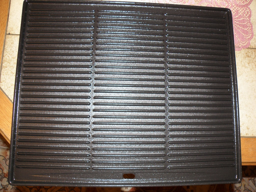 gussplatte f r grill kleinster mobiler gasgrill. Black Bedroom Furniture Sets. Home Design Ideas