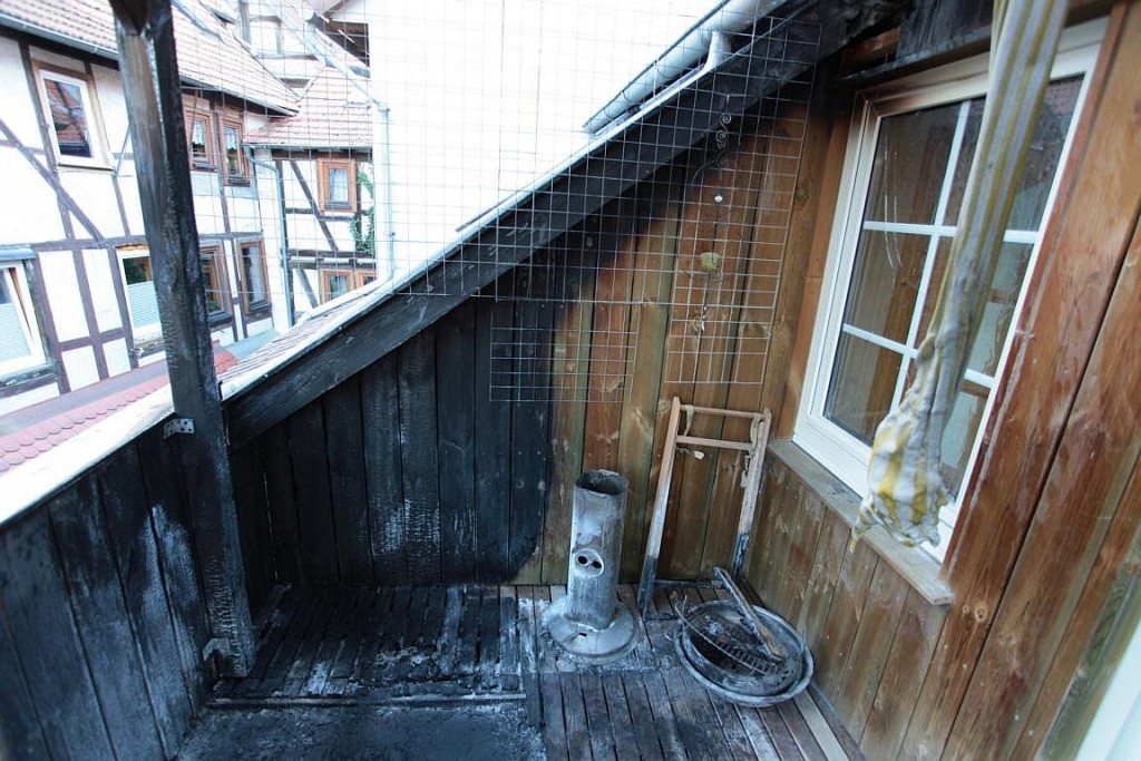 Landmann Gasgrill Balkon : Landmann gas balkongrill