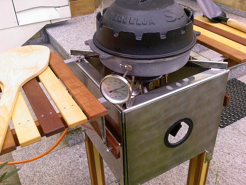 pizza aus dem gu steinbackofen grillforum und bbq. Black Bedroom Furniture Sets. Home Design Ideas
