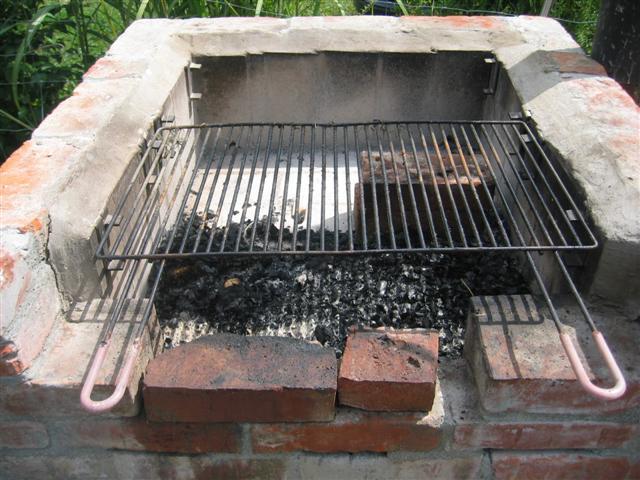 grill pizza flammenkuchenofenkombination grillforum und bbq. Black Bedroom Furniture Sets. Home Design Ideas