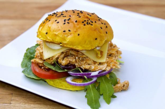 yellow-burger