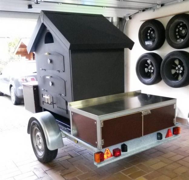 holzbackofen f r unterwegs grillsportverein. Black Bedroom Furniture Sets. Home Design Ideas